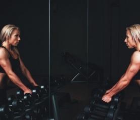 Hjemmetræning eller træning i et Fitnesscenter?